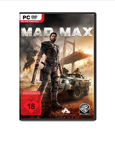 Mad Max - [PC]
