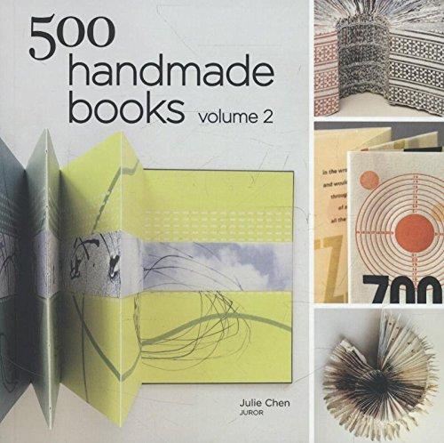 2: 500 handmade books: (E) (500 Series)