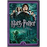 Harry Potter and the Goblet of Fire (2005) - Year 4