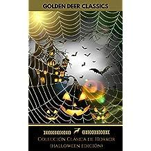 Colección Clásica de Horror (Golden Deer Classics)