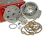 AIRSAL 70ccm Sport Zylinder Kit für Yamaha DT 50, TZR 50 AM6
