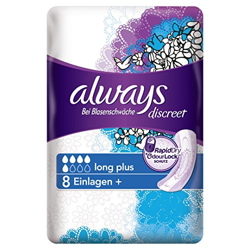 always-discreet-inkontinenz-einlagen-long-plus-bei-blasenschwache-5er-pack-5-x-8-stuck