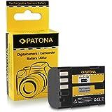 Batterie / Akku D-Li90 DLi90 für Pentax 645D   K-01   K-5   K-5 II   K-5 Iis   K-7 und mehr... [ Li-ion; 1400mAh; 7.2V ]