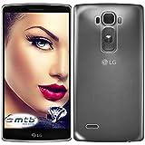 mtb more energy® Schutz-Hülle Clear & Slim für LG G Flex