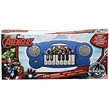 AVE-Sambros 3074 Avengers Mini pianoforte
