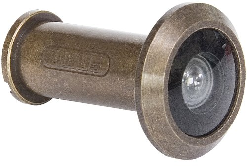 ABUS Türspion 2200, braun, 04523