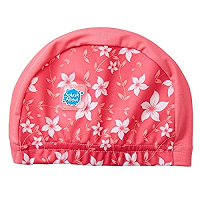 Splash About Kids Swimming Hat : everything 5 pounds (or less!)
