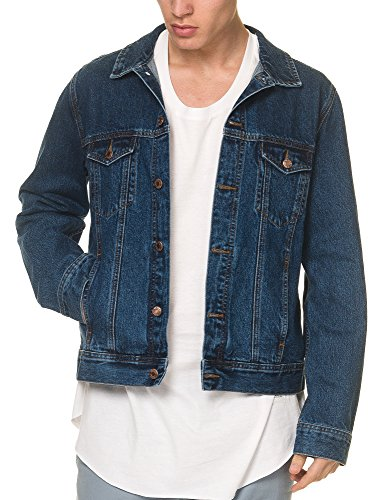 dr-denim-jeansmakers-mens-dwight-mens-blue-denim-jacket-in-size-xl-blue