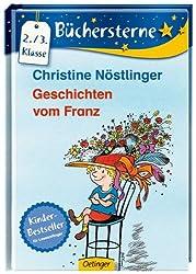 Geschichten vom Franz (Büchersterne)