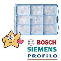 Siemens - Siemens Vs 08G 0000-9999 Motor Koruma Filtresi