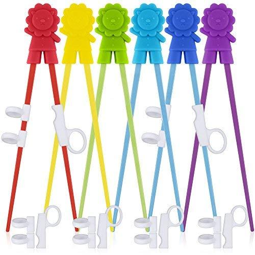 Las ventajas de usar palillos: Cuando utilizando palillos para comida, no es sólo las actividades de thefingers, pero también las muñecas, los hombros y los codos. Los científicos han descubierto que el uso de palillos es un ejercicio complejo y sofi...