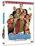Carlitos Y El Campo De Los Sueños [Import espagnol]