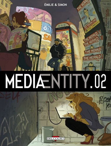 MediaEntity Tome 02
