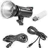NEEWER® DS300 Pro Photographie Studio Strobe Photo Flash Speed Light 300W