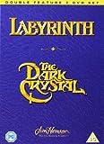 Dark Crystal  Labyrinth Box Set 2 Disc (2 Dvd) [Edizione: Regno Unito] [Edizione: Regno Unito]