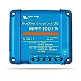 MPPT Solar Charge controller 12V/24V Victron Energy 100/15
