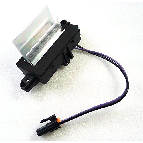 new-hvac-blower-motor-resistor-anteriore-posteriore-89018964-per-chevrolet-trailblazer-silverado-150