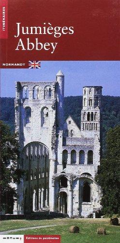 L'Abbaye de Jumièges (anglais)