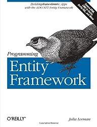 Programming Entity Framework by Julia Lerman (2009-02-13)