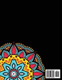 Swear Word Mandala Adults Coloring Book: The F**k Edition - 40 Rude and Funny Swearing and Cursing Designs with Stress Relief Mandalas (Funny Coloring Books)