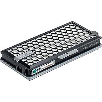 Grau S8310 Active HEPA-Filter SF-AH 50 für Miele S 8310