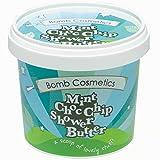 Bomb Cosmetics Mint choc chip burro doccia detergente, 365ml