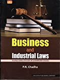 Business and Industrial Laws 2nd ed