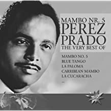 Mambo Nr. 5 - The Very Best Of
