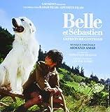 Belle et Sébastien : l'Aventure Continue (Bande Originale du Film)