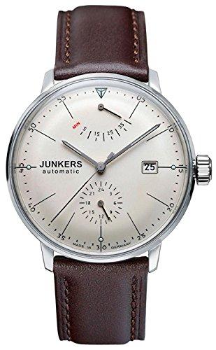 Junkers Analogico Automatico Orologio da Polso 60605