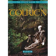 The Pitkin Guide to Tolkien by Robert Blackman (2011-04-01)