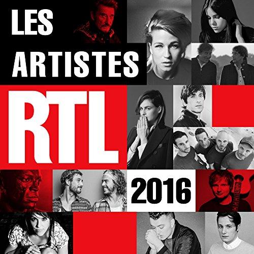 les-artistes-rtl-2016