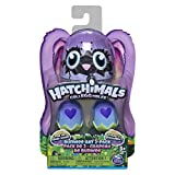 Hatchimals - 6045509 - 2 Colleggtibles Sammelfiguren im Ei mit Oster-Bunwee-Mützen, 2er-Pack