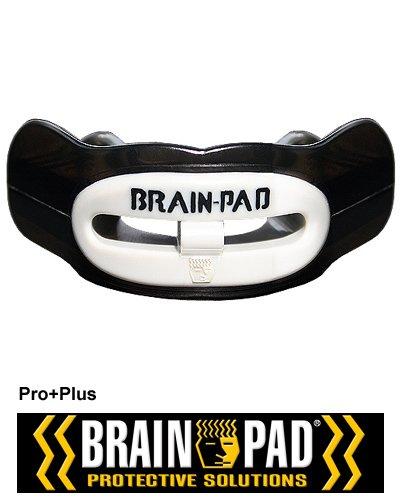 Brain-Pad Herren Mundschutz Pro+Plus