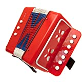 Schylling accordéon pour enfant/jeu/Play-Enfant-Enfant
