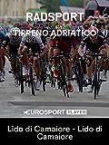 Radsport: 54. Fernfahrt Tirreno Adriatico 2019 in Italien - 1. Etappe