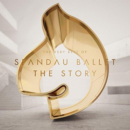 Spandau Ballet ''The Story'' T...