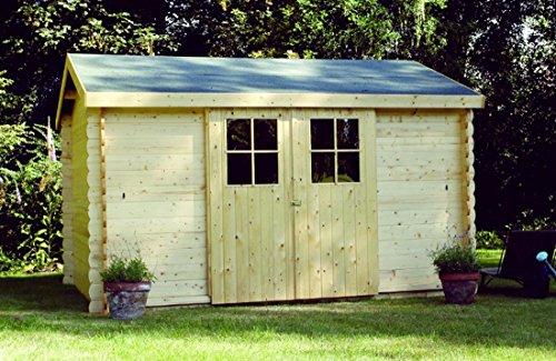 alpholz-gartenhaus-dinant-aus-fichten-holz-gartenhuette-mit-dachpappe-geraeteschuppen-naturbelassen-ohne-farbbehandlung-360-x-300cm-3