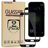 ZEEREE [2 Unidades] para Xiaomi Black Shark Protector de Pantalla, Dureza de Grado 9H Cristal Vidrio Templado Premium Protectores de Pantalla para Xiaomi Black Shark (5,99 Pulgada)