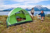 Cpixen Two Person Waterproof Camping Tent