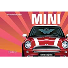 Mini Cooper (Icon of Style)