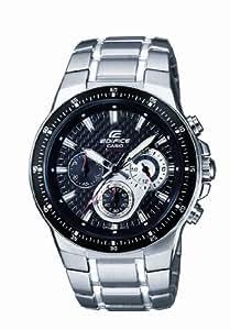 Casio Edifice Herren-Armbanduhr Chronograph Quarz EF-552D-1AVEF