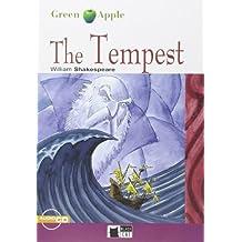 The Tempest (1CD audio)