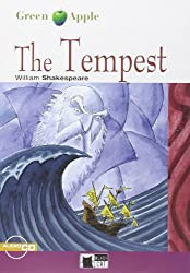 The Tempest (1CD audio)