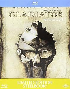Il Gladiatore (Steelbook) (Blu-Ray)