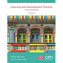 Learning and Development Practice in the Workplace (Cipd)