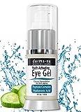 Crema de Ojos Antiarrugas por Derma