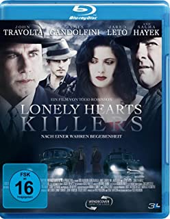 Lonely Hearts Killers [Blu-ray]