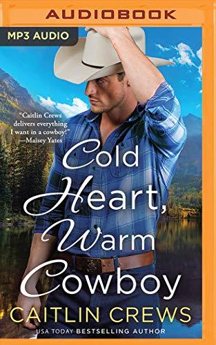 Zeitgenössische Ranch (Cold Heart, Warm Cowboy (Cold River Ranch, Band 2))