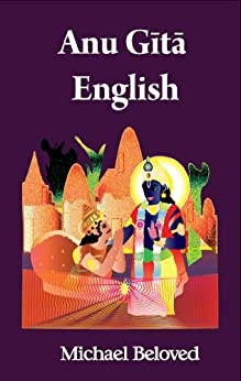 Anu Gita English (English Edition) di [Beloved, Michael]